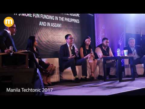 Manila Techtonic 2017