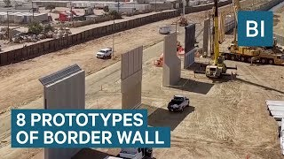 One of these prototypes could become Trump