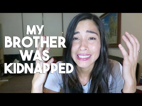 My Brother Was Kidnapped (Pinoy Big Brother PBB Philippines)