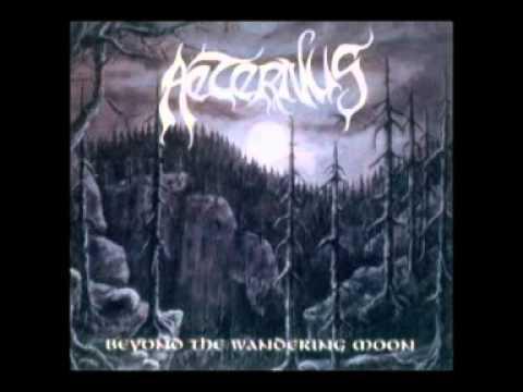 Aeternus - Beyond The Wandering Moon [Full Album]