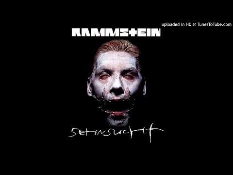 Rammstein - Eifersucht (Official Audio)