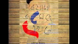 "Bangla Kobita ""Ami Onek Koshte achhi"" -Mahidul Islam"