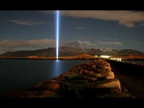 Why not visit north part of globe?   Iceland..