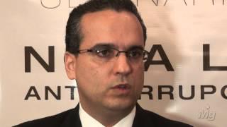 Rafael Mendes Gomes - Nova lei anticorrupção e a gestão documental