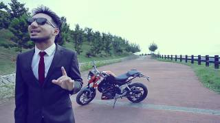 Repeat youtube video Kaka & Zizan - Bawaku Pergi [OFFICIAL VIDEO]