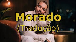 J Balvin - Morado (Tradução)
