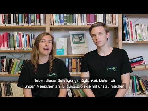 Kurz erklärt: Das Jugendforum youpaN