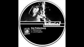 Kai Pattenberg - Lost Kingdom (Original Mix)[ReWashed LDT]
