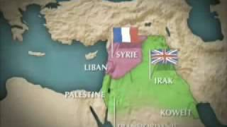 Jean-Christophe Victor (Mit Offenen Karten) analysiert den Nahen-Osten