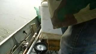 pescando surubices en el rio ichilo 1
