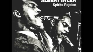 Albert Ayler - Spirits Rejoice