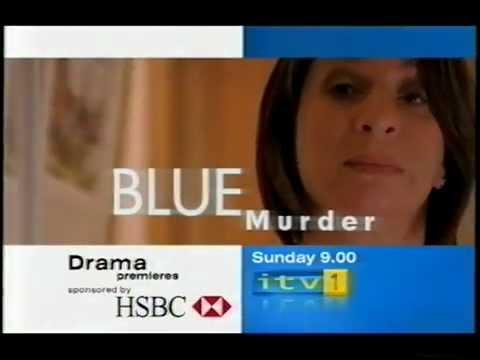 ITV Presentation mistake