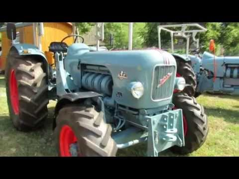 official wholesale sales on sale Oldtimer Traktoren - Eicher Mammut - YouTube