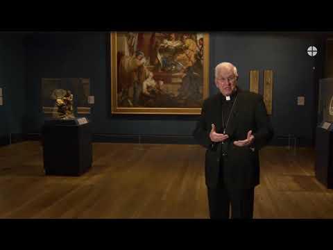 How Beauty Deepens Our Faith | Beauty Heals | Archbishop Joseph Kurtz
