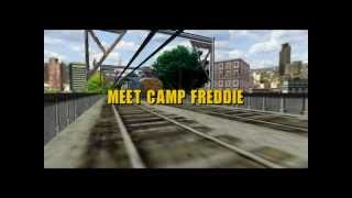 Italian Job for the PC Level 2 Longplay - Meet Camp Freddie