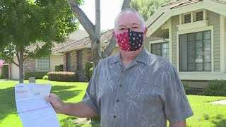 Sacramento Man Says 'No' To Jury Summons In Light Of Pandemic