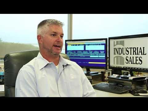 Industrial Sales Company - KS, NE