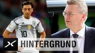 Das große Beben: DFB vs. Mesut Özil! Wie geht es nach den Rassismus-Vorwürfen weiter?