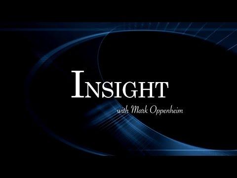 INSIGHT: Rasmuson Foundation - Diane Kaplan   Anchorage Community Land Trust - Kirk Rose
