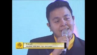 Video Tulus - Malaikat Juga Tahu download MP3, 3GP, MP4, WEBM, AVI, FLV November 2017
