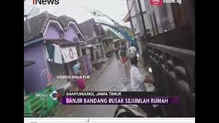 Download Video Detik-detik Banjir Bandang Terjang Banyuwangi, Warga Panik Selamatkan Diri - iNews Sore 22/06 MP3 3GP MP4