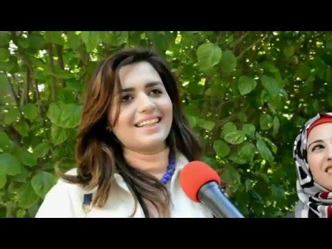 سوالف ستاجيريه – كلية الطب جامعة بغداد 2016