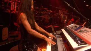 Stevie Wonder - Spain (Live at Last) Part 2/2