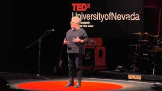 Healing the Epidemic of Isolation for Senior Citizens | Elissa Altman | TEDxUniversityofNevada
