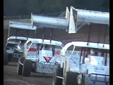 Texas/Louisiana Wing Modified Shootout July 11th