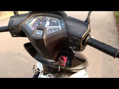 Honda Airblade PGM-FI 2010  110cc | 15 Triệu Thôi Xe Chất Nguyên Bản Hiếm Có Chiếc Nào Ngon Vậy !..