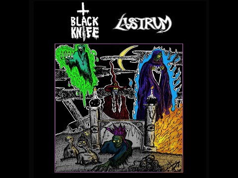 Black Knife/Lustrum promo