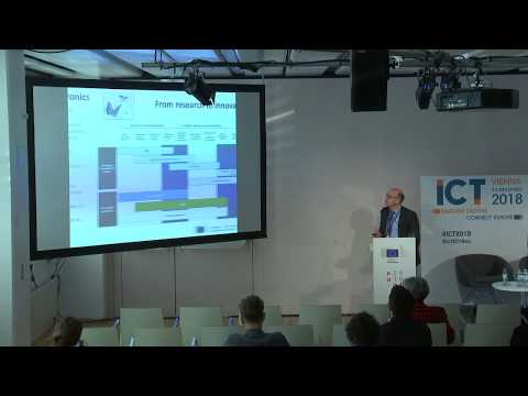 ICT2018 H2020 - Unconventional Nanoelectronics