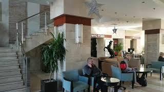 Xperience Sea Breeze Resort 5 Египет Видеообзор СчастливоеПутешествие