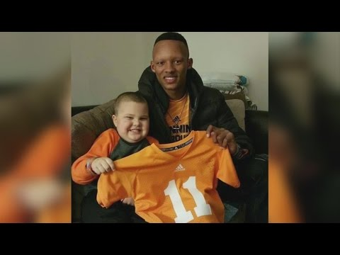 ESPN pulls Josh Dobbs story from Game Day broadcast