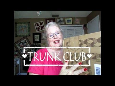 Curvy Trunk Club, May 2018