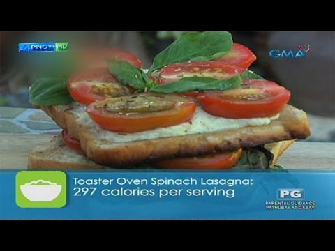 Pinoy MD: Healthy food trip with Chef Dino