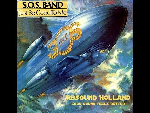 The S.O.S.  Band - Just Be Good To Me (12 inch long version) HQ