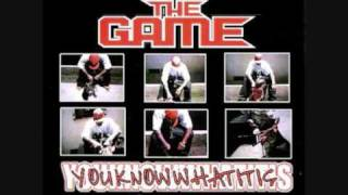 The Game - 100 Bars And Runnin
