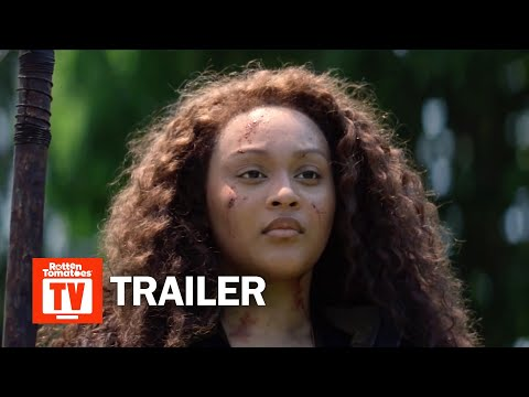 Download The Walking Dead: World Beyond Season 2 Extended Trailer | Rotten Tomatoes TV