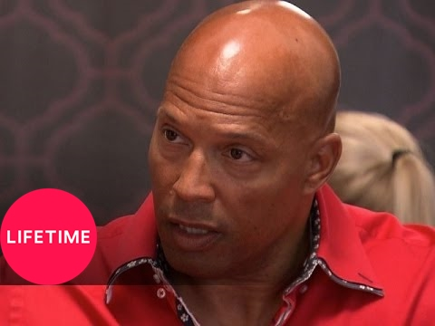 Raising Asia: Shawn and Billy Get Heated Over Asia's Future (S1, E2) | Lifetime