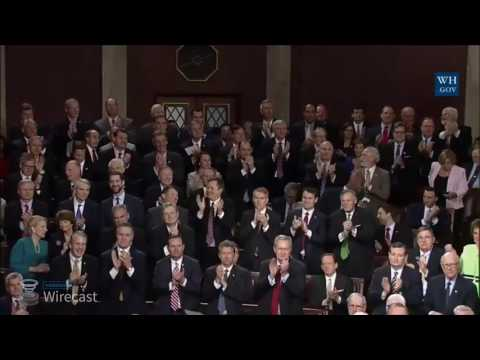 President Donald Trump Speech Today 2/28/2017 , Addresses the Joint Session of Congress