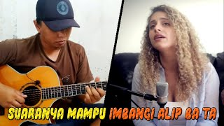 Download LUAR BIASA !!! Kiss From a Rose - SEAL | ALIP BA TA Feat Sol Liebeskind