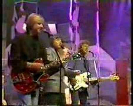 The Moody Blues - It´s So Easy