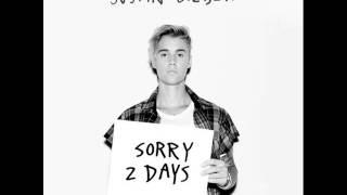 Justin Bieber - Sorry ( LQ Extended Version)