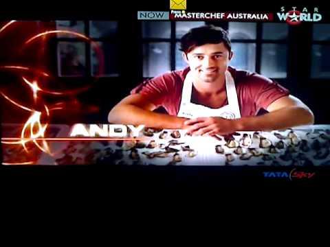 MasterChef Australia 2012 Season 4 Intro