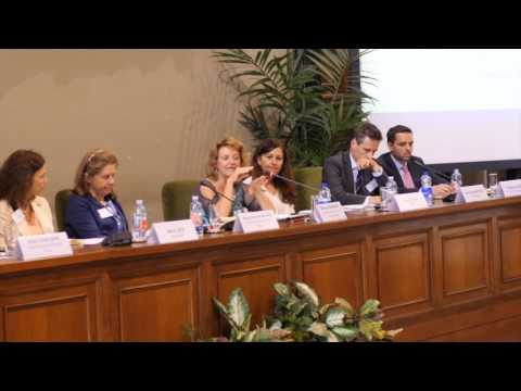 EeMAP Event Rome 09.06.17 - Market Participants' Panel Discussion - Full Debate