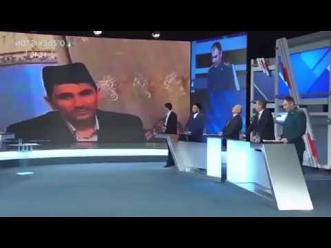 Abdulloh Domla 2019 - Озбек милициясы эмне деп Жатат