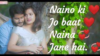 naino-ki-jo-baat-naina-jaane-hai-female-version-romantic-song
