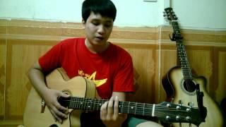 Hướng dẫn Guitar đệm hát - Bài 14: ĐIỆU RAP - KỸ THUẬT NGẮT TIẾNG - Guitar Tiến Quyết