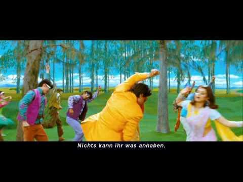 Rab Ne Bana Di Jodi - Phir Milenge Chalte Chalte / German Subtitle / [2008]